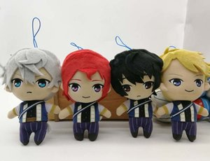 Ensemble Stars! Plush Stuffed Animal Doll Knights FURYU JAPAN 2018MX190926