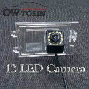 12 LED light Car Rear View Camera For Liberty 2011-2020 Car Parking LCD Monitor Reverse Camera