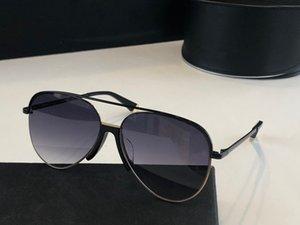 الإطار المعدني EA2013 جديدة الرجال النظارات الشمسية نظارات بسيط جدا وخفيفة الوزن وسهلة لارتداء مكافحة الأشعة فوق البنفسجية نظارات UV400 مربع حزام وقائي