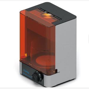 Yazıcılar LED UV sonrası kürleme kutusu 3D yazıcı popolimer reçine için güçlü 100 W