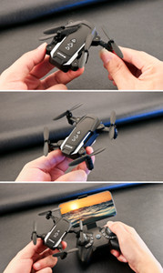 Quadcopter long endurance remote control aircraft Shooting this moment in 4K, I have more exciting 4K HD image folding body