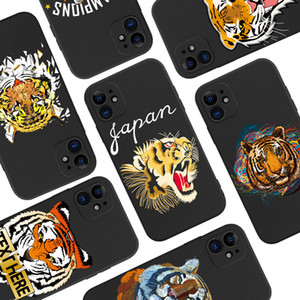 Phone 12 Case Wholesale TPU Shell Cell Phone Case For 12 Cases 12pro Max 11pro Xs Xsmax X 8 7 6s Shell