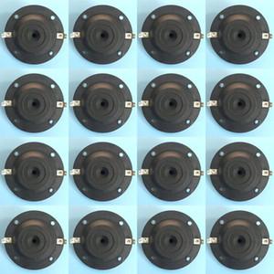 16pcs / çok Diyafram 2406 2406H-1 2407 BMS4538 8 ohm Horn Driver Tamir saf alüminyumdan bir tel için