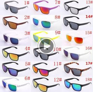 Поляризованные очки Dener Holbrook Солнцезащитные очки Модные солнцезащитные очки для мужчин Открытый ветрозащитный Goggles OK9102 Free Epacket