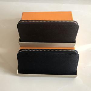 frete grátis venda caso cinto titular do cartão designer de homens senhoras embreagem carteira de luxo carteira carteira fábrica 2020 novo designer mala