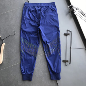 Designer mens cargo pants jog jogger rushed Free shipping favourite the new listing spring Party gorgeous beautiful handsome0YKW