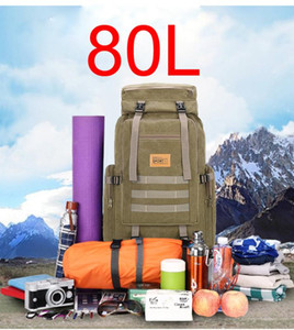 New Outdoor Backpack, Polyester Tactical Backpack, Waterproof Army Bag, Outdoor Sports Rucksack, Camping Hiking Fis