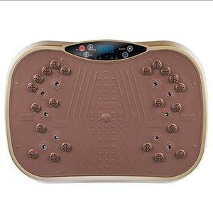 Vibration Platform Workout Machine Fat Burning Exercise Equipment Vibration PlateWhole Body Vibration Machine Air Blood Circulation Vibratio