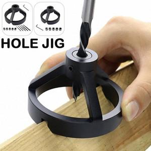 Drill Bit Set Holzverarbeitung Vertikal Stellungs Holer 5Pc Bohren 6/7/8/9 / 10mm Holzbearbeitungsmaschinen Teile osZP #