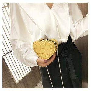 bolsas bolso crossbody Mini-pecho bolsa de la moda y la nueva llegada 2020 para las chicas jóvenes y calientes de la cadena de bolsas más vendido estilo nuevo y popular