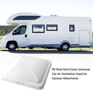 2PCS RV Roof Vent Copertura Universal Car Air Ventilation Hood per Caravan Motorhome