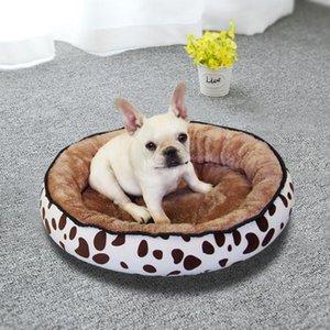 Waschbar Hundebett Winter-warme Hunde Matratze Gemütlich sauber Refreshing rutschfeste Unterseite Haus Geeignet für große kleine