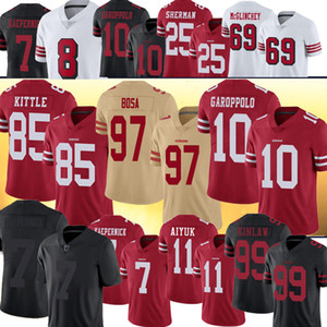 San Francisco Colin Kaepernick