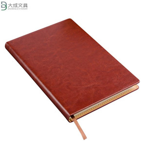 A4 A5 Business Notepad Stationery Lined Writing Notebook Travel Diary Outdoor Journal Planner Agenda Birthday Gift organizer