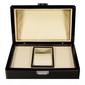 High quality watch original box file card wooden gift box Nautilus Aquanaut handbag 5711 5712 5990 5980 watch