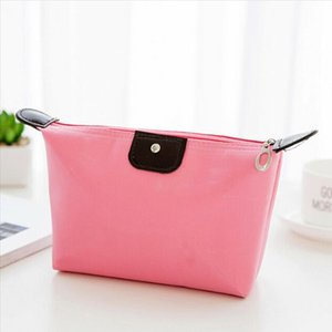 Cosmetic Organizer Toiletry Local Travel Holder Beauty Cosmetic Makeup Purse Stock Bag Wash Bag Bags Pouch Opwvf