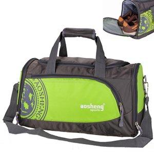 Syeendy 25L YOGA Женский спортивный мужской Duffel сумка Горячие мужчины и женщины профессиональный нейлоновый тренажерный зал сумка на плечо на улице фитнес KEDQC