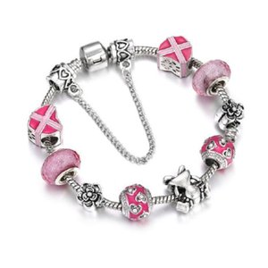 Beaded, Strands Exquisite Fashion Plating Alloy Single Row Bracelet Roman Crystal Simple Inlaid Glass Beads