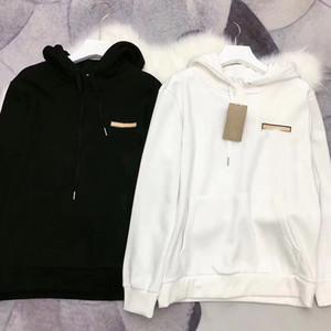 Célèbre S-5XL Mode Nouveau Coton Mens Sweats à Sweats à Sweats à capuche pour hommes et femmes Sweat-shirt imprimé Sweatshirt Pullover Sports Hip Hop Hood Sweats à capuche