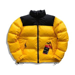 20FW classique Nuptse Doudounes Hiver chaud Outdoor Manteaux coupe-vent Pain Down Jacket rue High End Outwear HFYMJK329