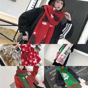 Gioielli OnusX design Babbo Natale Sciarpa Accessori strass di Natale dello smalto del pendente della collana di Boot Sciarpa PendantShippingAC