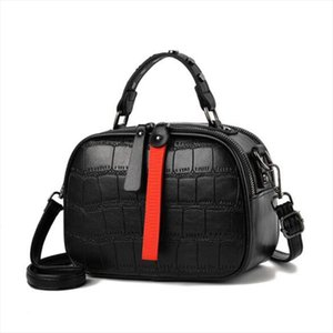 2020 Summer Women Bag New One shoulder Leather Handbags Korean Shoulder Bag Small Flap Crossbody Bags For Women Messenger