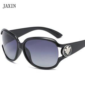 alışveriş seyahat polarize gözlük UV400 açık JAXIN Moda Yeni Güneş Kadınlar eğilim vahşi güzellik Güneş Gözlükleri Ms marka tasarım