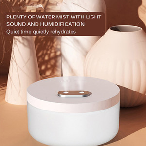Gadgets High Capacity Humidifier Namely Continuous Spray Gap 50-70mL H Atomization Amount USB Car Power Supply Mode