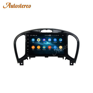 Wireless Carplay For Juke 2004-2020 Android10 Car Radio GPS Navigation Unit Radio Recorder Multimedia Player Accessories car dvd