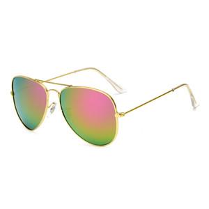 MONGOTEN Retro Unisex Новая мода Полный Rim сплав UV400 защиты Солнцезащитные очки вождения очки Goggle поляризованные солнцезащитные очки кадр