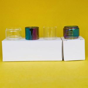 Курим TFV16 Lite 5ML танк нормальный лампочка чистая радуга стеклянная трубка пузырь выпуклый удлинитель замена 1 шт. / Коробка 3шт / коробка 10 шт. / Коробка