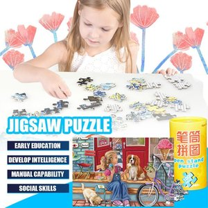Adults Puzzles 1000 Piece Large Puzzle Game Interesting Toys Personalized Gift