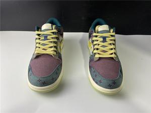 Zapatos nueva Sb baja SP Civilista Deportes Scotts limón Lavar Hombres Mujeres Strangelove Formadores Zapatos zapatillas de deporte de la Comunidad Jardín activado por calor Box