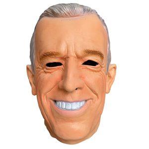 Joe Biden Mask 2020 President Election Campaign Vote For Joe Biden Masks Helmets Halloween Party Masque Costume Props