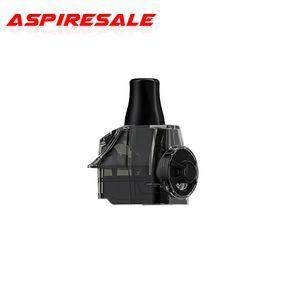 Authentique VapX Geyser S Pod cartouche Capacité Top remplissage 3,2 ml variable Conception Stepless pour Airflow Mécanisme Geyser S Kit