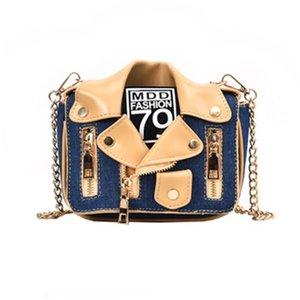 Женщины Посланника Сумки Trend Moto Сумка женская мода Кожезаменитель Дизайн одежды Zipper плечевой ремень Не регулируемый сумка MM50006