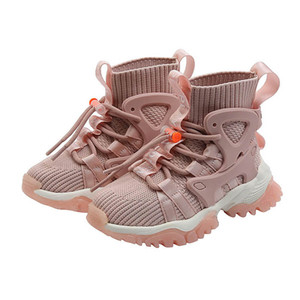 Fashion kids shoes chaussures enfants kids sneakers kids trainers ankle boots children shoes boys shoes girls sneakers boys trainers B1961