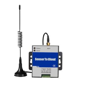 Беспроводные температуры IoT Датчики Поддержка потребление низкой мощности Modbus TCP и MQIOT регистратор данных