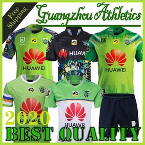 جديد 2020 Rugby Canberra Raider Jerseys قمصان Sezer Hinganoabbey Horsburgh Lui Guler Soliola Murchie Tapine Wighton Cruer Men Hot Sport
