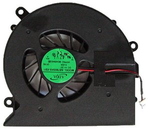 Оригинальный процессор вентилятор для HP Pavilion DV7 DV7-1000 DV7-1100 DV7-1200 процессора Вентилятор охлаждения P / N AB7805HX-ЕВ1