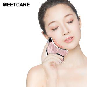 Face Lifting Tool Skin Massage Facial GuaSha Tools Body Lift Massage Rechargeable Skin Gua Sha Massager Electirc Scraping