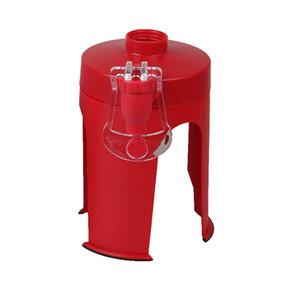 Bouteille de Coke Distributeur Upside Down Fontaines vin potable Buveur Distributeur