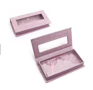 OEM ODM Emballage cadeau Wrap Chaussures Boîtes Parfum Emballage cadeau Livre Boîte Thé Sac Afficher les cils paillettes boîte de boîte à mascara magnétique