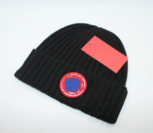 Autumn Winter Fashion Mens Hat High Quality Men and Women Knitting Keep Warm Hats