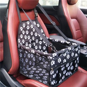 Travel Carrier Cat Products Carry Dog Puppy Safe Bag Pad Pet Seat House Accessories Car Waterproof Basket KyHfa packing2010