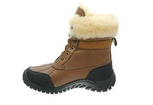 New arrival women snow boots Ladies designer genuine leather Lace-up shoes size EU 36- 41