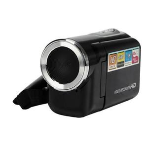 Nova moda mini portáteis 1,5 polegadas TFT 16MP Zoom 8X Digital Video Camera Camcorder DV