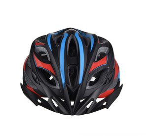Zotv9 riding integrado de montaña de la bicicleta que monta la bicicleta integrado Polea carretera de montaña casco casco de la polea