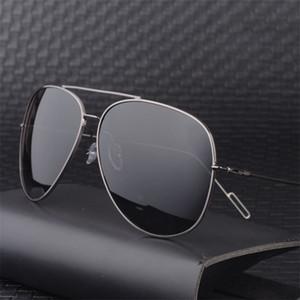 Vazrobe 160mm Maxi-polarisierte Sonnenbrille Männer Huge-Sonnenbrillen Mann Large Gesicht Mirrored Polaroid Anti Reflect