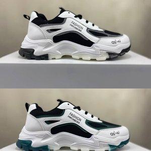Быстрая доставка корейский стиль Мода Спортивная обувь Деос Superstar Для Mans Конструкторы кроссовки Спорт на открытом воздухе легкие ботинки неуклюжим Sneaker